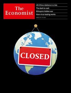 The Economist Latin America – 21 March 2020