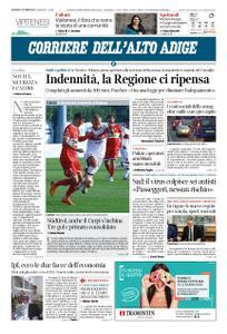 Corriere dell'Alto Adige – 22 ottobre 2020