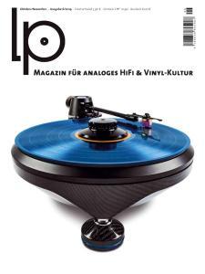 LP Magazin - Oktober-November 2019