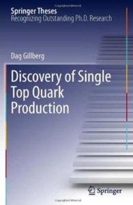 Discovery of Single Top Quark Production (Repost)