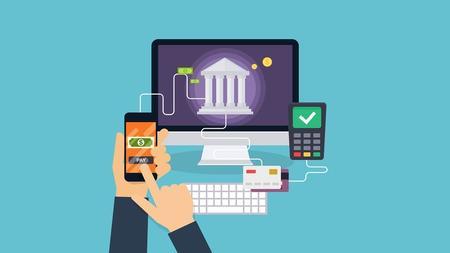 ACH Payments(NACHA/NACH/Direct debit System)