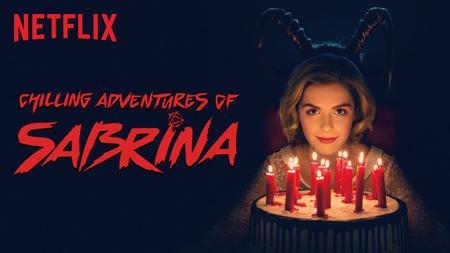 Chilling Adventures of Sabrina (2018) Season 2