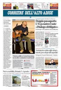 Corriere dell'Alto Adige – 19 settembre 2018