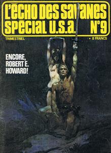 L'écho des Savanes - Spécial USA - Tome 9