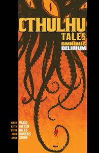 Cthulhu Tales Omnibus - Delirium 2011 Digital