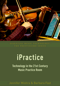 IPractice : Technology in the 21st Century Music Practice Room
