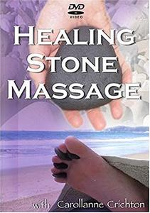 Healing Stone Massage By Carollanne Crichton