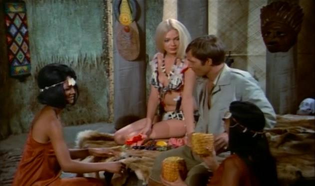 Trader Hornee (1970) - External Reviews - IMDb