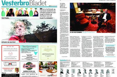 Vesterbro Bladet – 03. december 2019