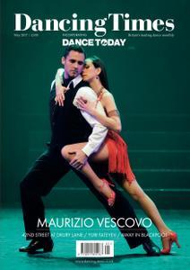 Dancing Times - May 2017