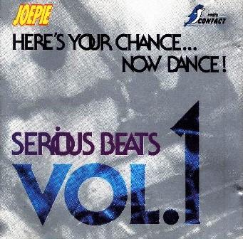 VA - Serious Beats Vol. 1 (55 cd collection)
