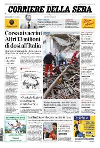 Corriere della Sera – 30 dicembre 2020
