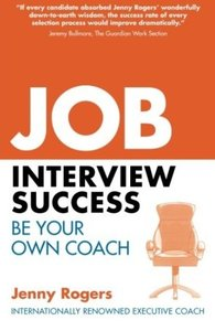 Job Interview Success: Be Your Own Coach (repost)