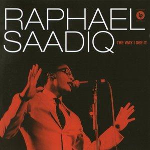 Raphael Saadiq - The Way I See It (2008)