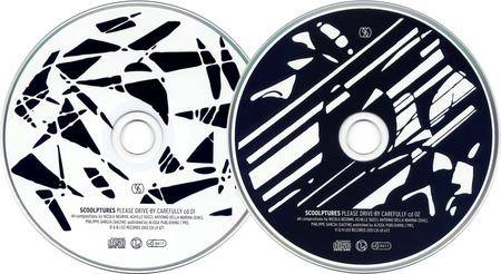 Scoolptures - Please Drive-by Carefully (2013) 2CDs