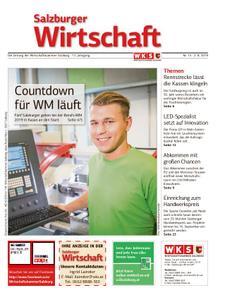 Salzburger Wirtschaft – 02. August 2019