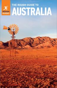 The Rough Guide to Australia (Travel Guide eBook) (Rough Guides), 13th Edition