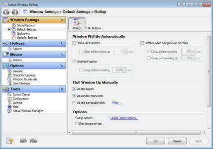 Actual Window Rollup 8.13.2 Multilingual