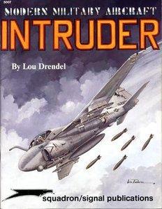 A-6 Intruder (Squadron Signal 5007) (repost)