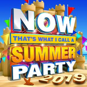 VA - NOW Thats What I Call A Summer Party 2019 (2019)