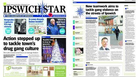 Ipswich Star – November 02, 2017