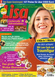 Lisa Germany - 13 November 2019