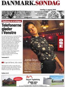 JydskeVestkysten Varde – 04. august 2019