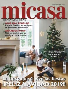 MiCasa - diciembre 2019