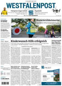 Westfalenpost – 17. September 2019