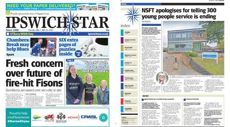 Ipswich Star – May 07, 2020