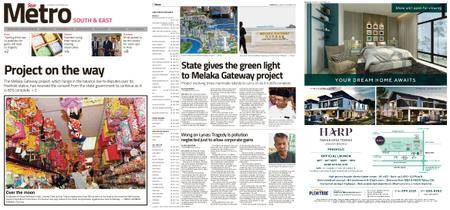 The Star Malaysia - Metro South & East – 22 September 2018