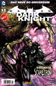 Batman - The Dark Knight 05 Nov 2012