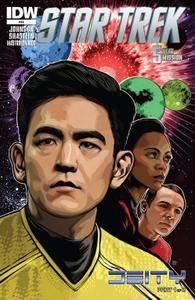 Star Trek 048 2015 Digital