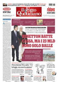 Il Fatto Quotidiano - 28 dicembre 2019