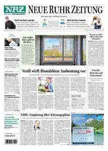 NRZ Neue Ruhr Zeitung Essen-Postausgabe - 20. März 2019