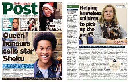 Nottingham Post – December 28, 2019