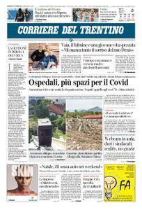 Corriere del Trentino – 30 ottobre 2020