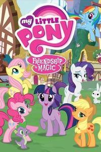My Little Pony: L' Amicizia E' Magica S09E08