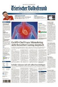 Zeitung für die Vulkaneifel – 18. September 2019