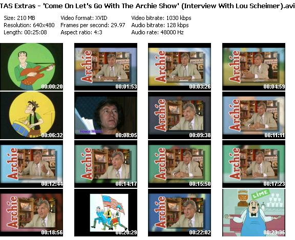The Archie Show Complete
