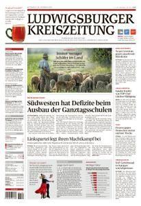 Ludwigsburger Kreiszeitung - 18. Oktober 2017