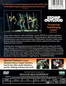 Stomp Out Loud (1997)