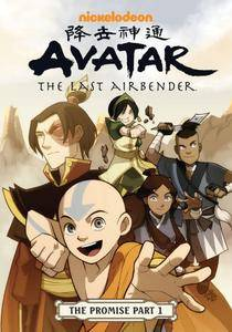 Avatar The Last Airbender The Promise - Part 1 (2012)