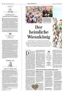 Märkische Allgemeine Zossener Rundschau - 24. September 2018