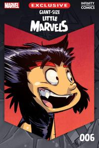Giant Size Little Marvels Infinity Comic 006 (2021) (Digital Mobile) (Infinity Empire
