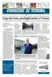 Corriere di Verona - 18 Novembre 2017