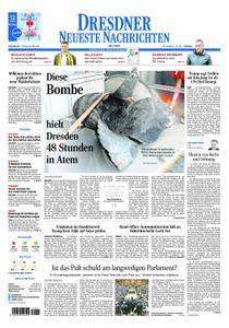 Dresdner Neueste Nachrichten - 25. Mai 2018