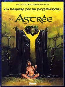 La derniere fee du pays d Arvor - T03 - Ascree