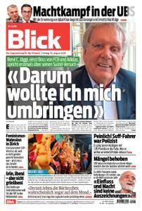 Blick – 30. August 2019