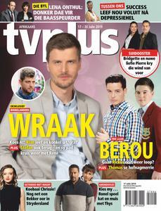 TV Plus Afrikaans – 17 Julie 2019